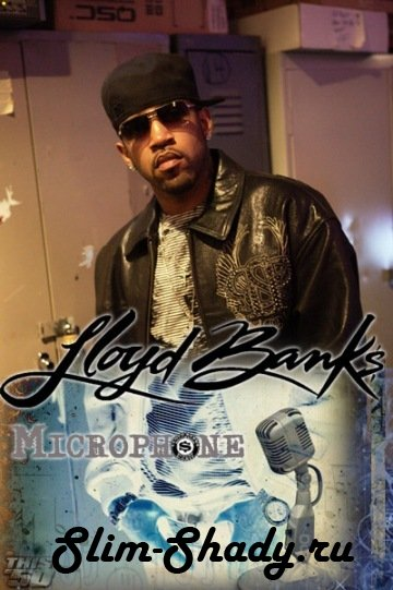 Lloyd Banks - Microphone