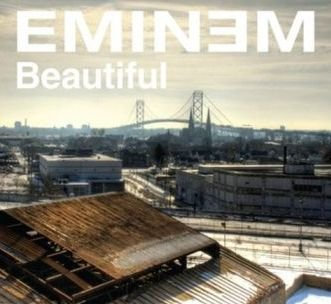 Eminem - Beautiful Internationl Version