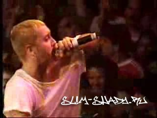 Eminem - My Name Is Yahoo (Exclusive Live - 1999)