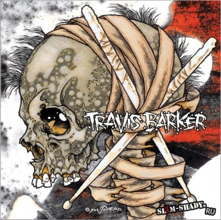 "Travis Barker – ""Give The Drummer Some"""
