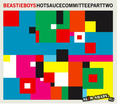 "Beastie Boys – ""Hot Sauce Committee Part Two"""