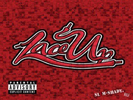 Machine Gun Kelly – Lace Up