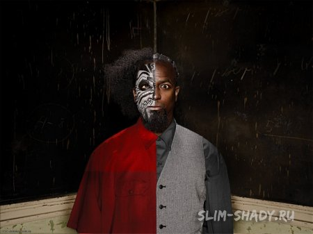 "New Video: Tech N9ne ""Ego Trippin"""
